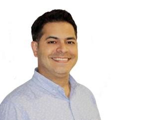 Andrés Molina fue designado VP de Adquisición de Talento de Growth Acceleration Partners