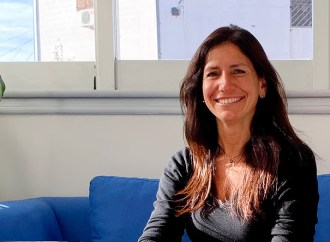 Godrej nombró a Carolina Rey Blanco como directora de Marketing