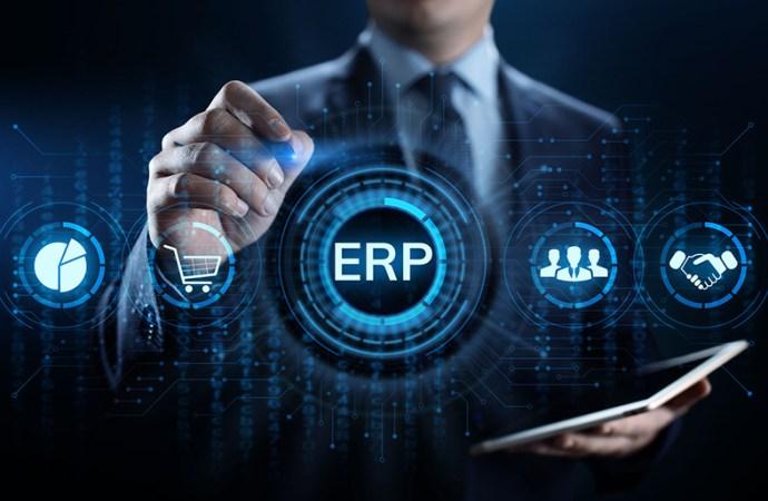ERP: súper nicho de negocios