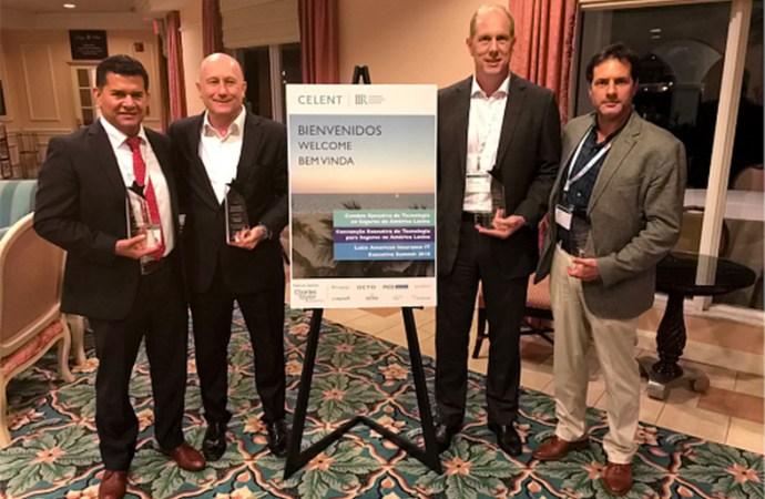 Presentaron el Latin America Insurance IT Executive Summit 2019