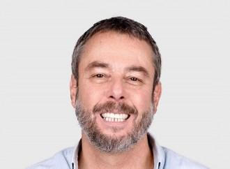 Luis Pedro Arís, nuevo Business Development Manager Latinoamérica de Paessler
