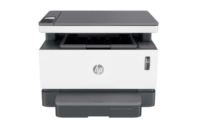 HP Inc. lanzó una nueva categoría de impresoras