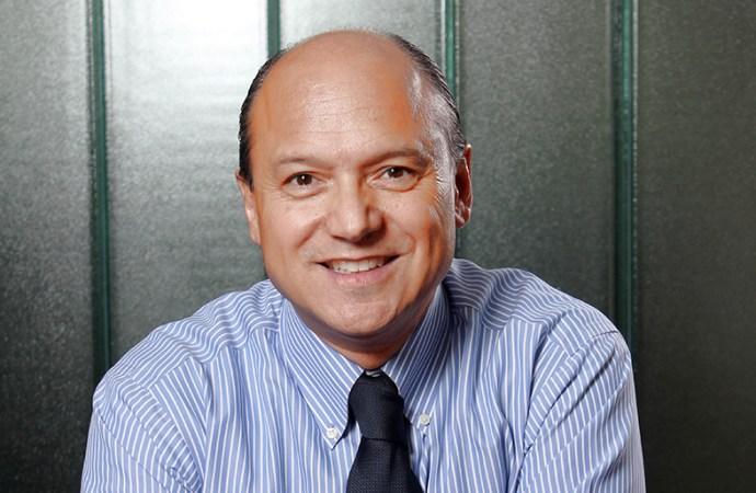 Xerox Chile designó a Juan Carlos Ugarte como director Comercial
