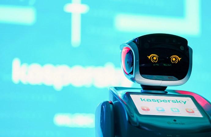 Robotics Lab y Kaspersky llegan a una alianza estratégica para el análisis y desarrollo de tecnologías hombre-máquina