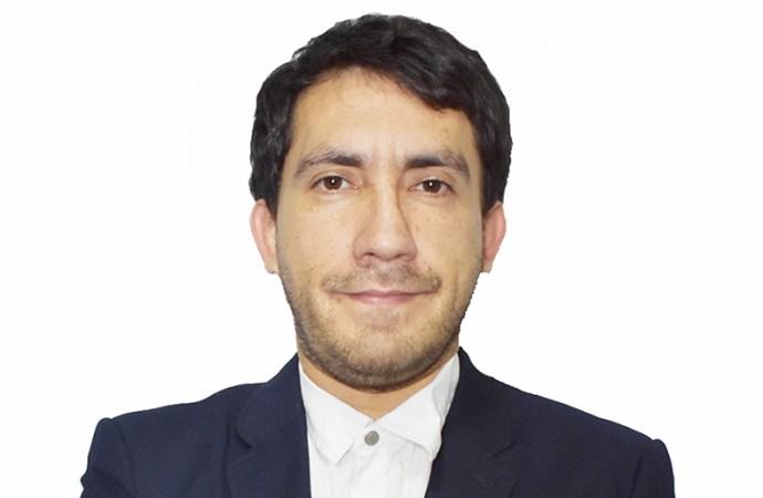 Netskope incorporó a Rodrigo Díaz como Cloud Security consultant