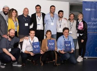 Las 12 startups que participarán en la final de Visa Everywhere Initiative LAC 2019