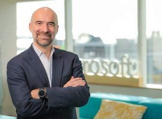 Alejandro Pazos, nombrado CTO y director de Nuevos Negocios para Argentina de Microsoft