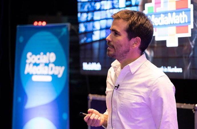 MediaMath estuvo en el Social Media Day Neuquén