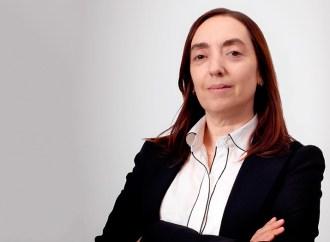 Marina Ierace, directora General de la unidad de negocio HCM de Cegid