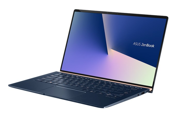 ASUS Zenbook 14 ya está disponible en Argentina