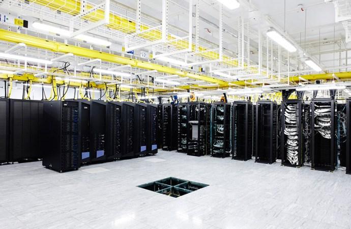 La transformación de los centros de datos con la llegada de la red 5G
