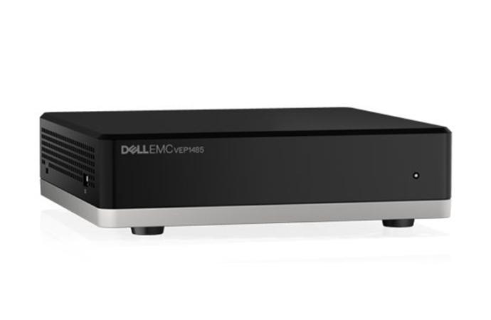 Dell Technologies presentó Virtual Edge Platform