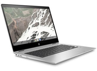 "El nuevo portafolio de HP Chrome Enterprise y Device as a Service aceleran la TI ""Cloud-First"""