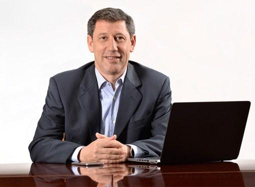 Marcelo Tarakdjian, nuevo CEO de Telefónica Movistar de Argentina