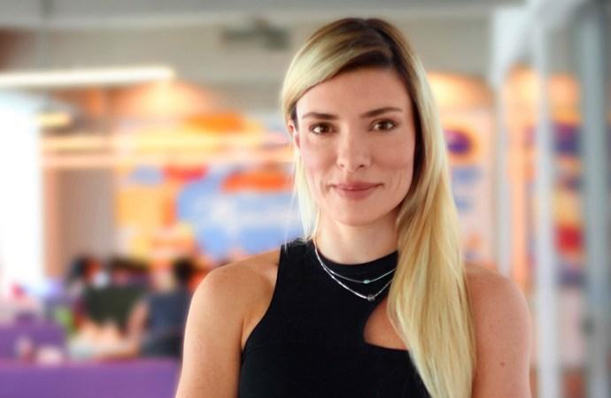 Carolina Zaccaro, Senior Business Development director para Latinoamérica de Entravision