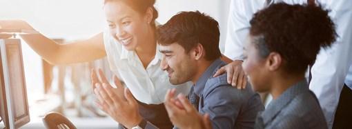 ¿Y si las empresas realmente se enfocan en la experiencia de trabajo?