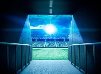 Estadios inteligentes: soluciones de conectividad para grandes concentraciones
