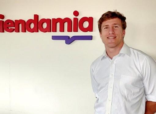 Juan Pablo Pereira fue nombrado CEO de Tiendamia