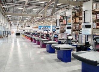 Inauguraron uno de los centros de compras más modernos de Sudamérica