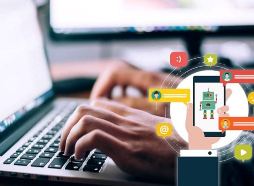 En 2020 un cuarto de todas las operaciones de servicio al cliente sería manejada por chatbots