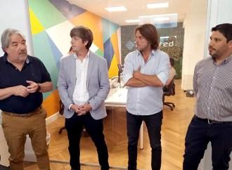 Tecnored inauguró sus oficinas en Buenos Aires