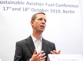 DHL ve potencial para los combustibles sintéticos en el mercado masivo a cinco o diez años