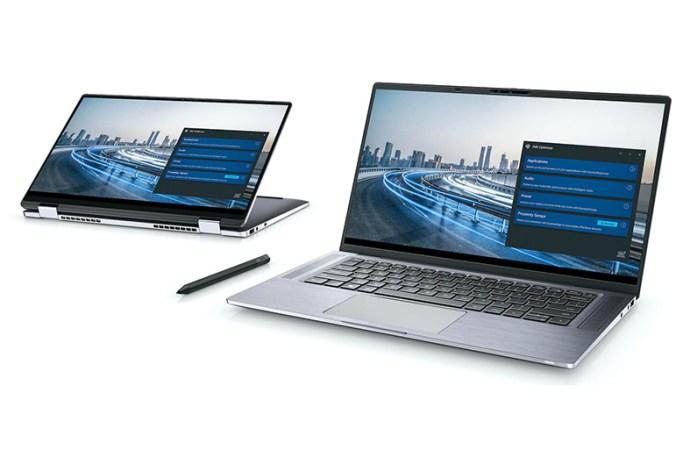 Dell Technologies presentó nueva línea de PCs