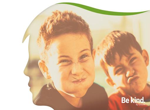 Globant lanzó la iniciativa Be Kind