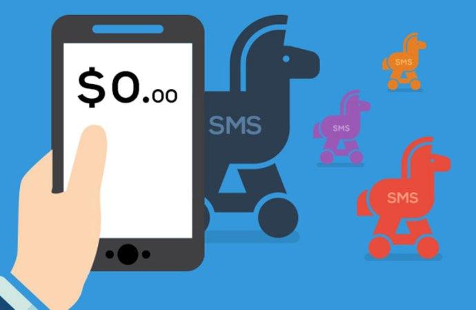 Ginp: troyano bancario utiliza SMS falsos para obtener las credenciales de sus víctimas