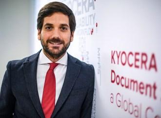José María Estébanez, nuevo director de Marketing de Kyocera Document Solutions América