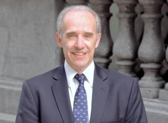 EY Argentina designó a Norberto Nacuzzi como Country managing partner