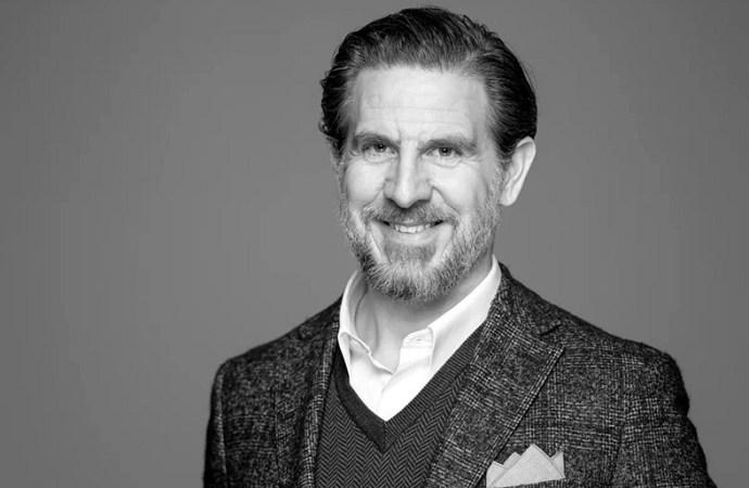 Ralf Oehl fue nombrado CEO de Georg Neumann GmbH