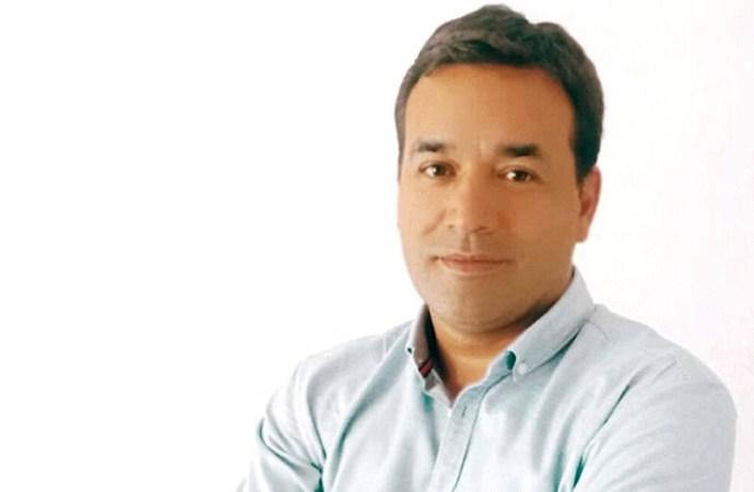 Netskope seleccionó a Roberto Moreno como Regional Sales manager para Cono Sur