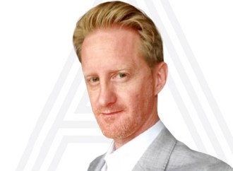 Avaya nombró a Simon Harrison como Chief Marketing Officer