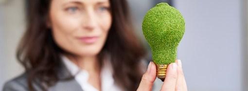 El software puede ayudar en la transición a opciones más sustentables