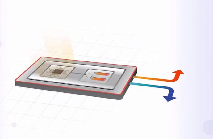 Infinera realizó una transmisión de 800G a lo largo de 950 km