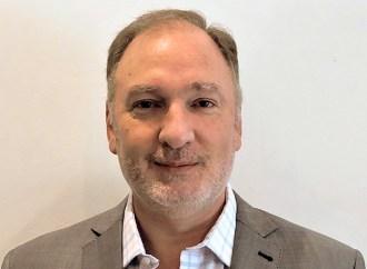 Germán Zelalia fue nombrado director Comercial en Ricoh Argentina