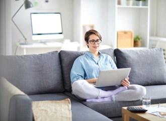 El 73% de los empleados no ha recibido orientación sobre ciberseguridad para el home office