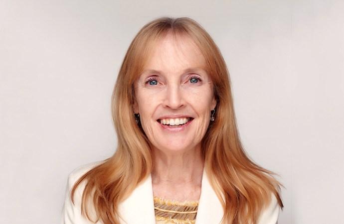 Joanne Collins Smee es la nueva VP Ejecutiva de Xerox