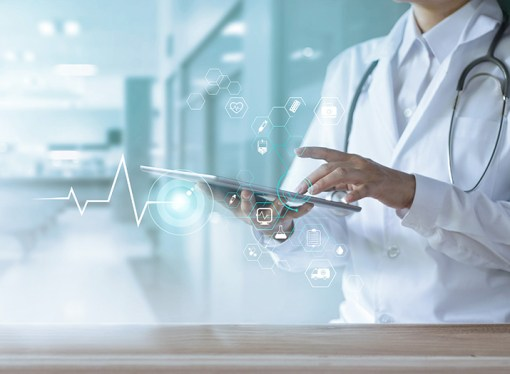 Tecnología como motor de la evolución en salud