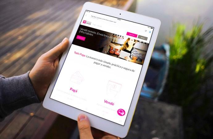 Prisma presentó el botón de pago de TodoPago
