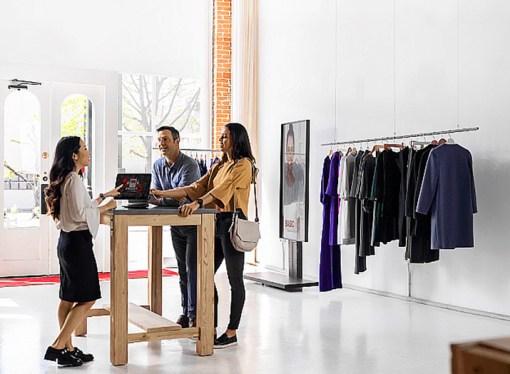 Conectividad inteligente y la transformación digital del retail