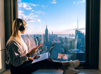 6 beneficios de contar con redes Wi-Fi empresariales para el teletrabajo