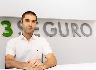 123Seguro designó a Pablo Roca como director de Tecnología