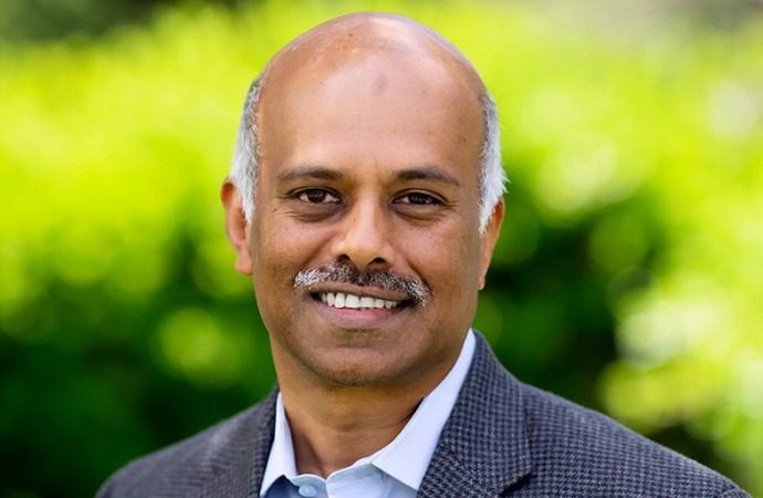 Velchamy Sankarlingam, nuevo presidente de Producto e Ingeniería de Zoom