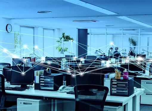 Por qué la conectividad es vital para el sector corporativo