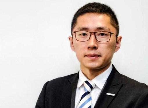 Franky Su, Country manager para Argentina y Uruguay de Dahua Technology