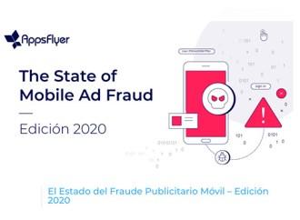 El fraude publicitario en la instalación de apps cae 30% a nivel global