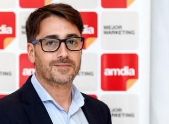 Amdia nombró a Marcelo García Cisneros como nuevo presidente