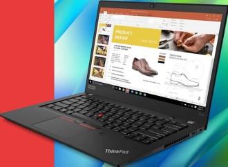 Lenovo presentó ThinkPad X13 Yoga y ThinkPad T14